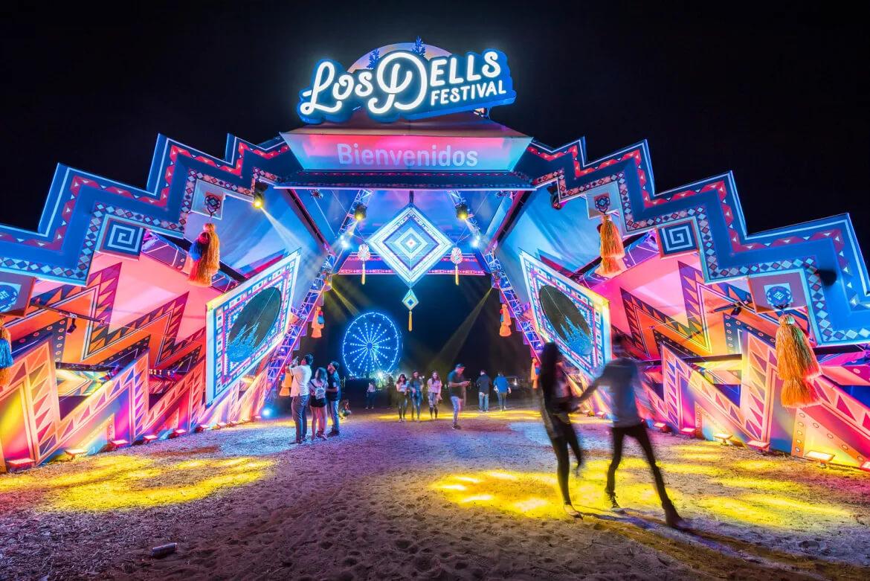 The Los Dells Case Study